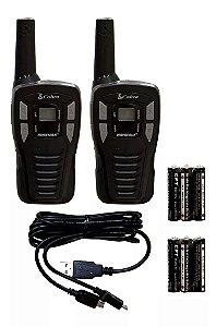 Rádio De Comunicação Cxt145 Cobra