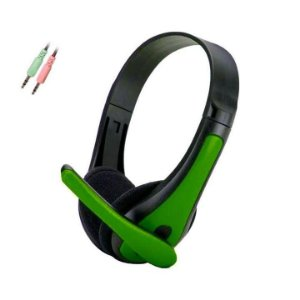 Fone Headset Tecdrive Gamer P/PC F-6