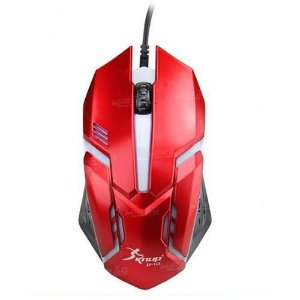 Mouse Gamer Knup C/Fio KP-V15