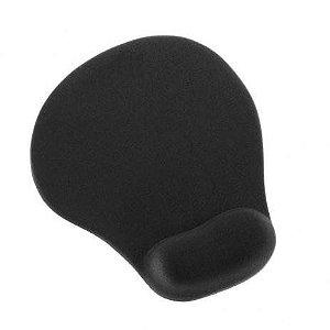 mouse pad com apoio de pulso