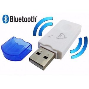 Adaptador Bluetooth Universal Usb