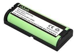 Bateria P/Telefone S/Fio VX105