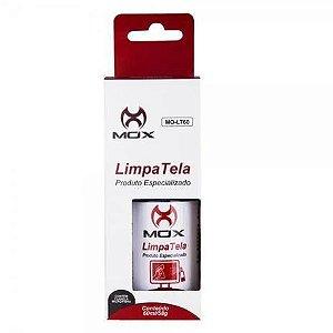 Limpador de Tela 60ml Mox MO-LT60