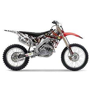 ADESIVO MOTOCROSS FMX 3M Custom