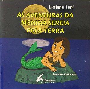 As Aventuras da Menina Sereia pela Terra