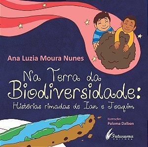 Na Terra da Biodiversidade: Histórias Rimadas de Ian e Joaquim