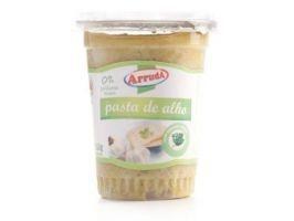 Pasta de Alho com Coentro Verde 350 g
