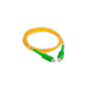Patch cord - SC/APC
