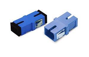 Adaptador óptico - SC/UPC