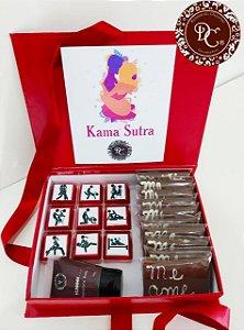 Caixa Kama Sutra