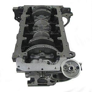 Motor Parcial Astra Vectra 8v 2.0 Gasolina   ***106113FACU003311***