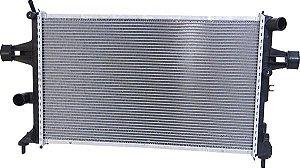 Radiador de agua Astra 09/11 Vectra 09/11 Automatico C/AR