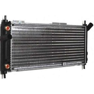Radiador agua Corsa 16V automatico