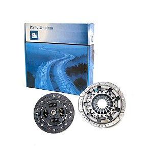 Kit embreagem  S10 2.5/2.8  2012/