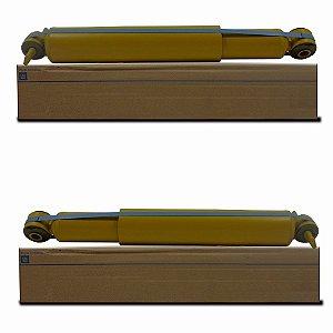Amortececedor traseiro S10 4X2/4X4 00/ TURBOGAS