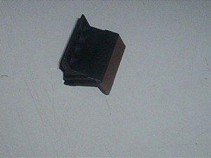 Separador de papel hp 1010 1015 1018 1020 3015 3020 3030 M1005