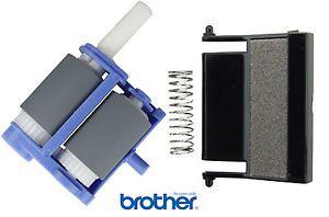 Kit rolete e separador Brother HL5340 5370 DCP8080 8085 8480 8880 8890