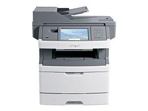 Impressora Multifuncional Lexmark X464de