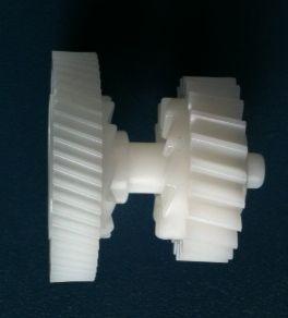Engrenagem tração fusor hp P1505 M1120 M1522 M1536 P1606 23/56D