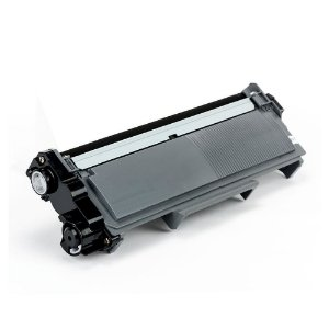 Cartucho toner compatível Brother DCPL2520 HLL2300 2305 2320 2340 2360 TN2370 TN660 TN2340