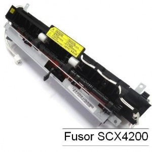 Unidade fusora 110v SAMSUNG SCX4200  Xerox Work Center 3119