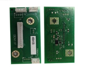 Placa reset do chip fusor Lexmark MX710 MX711 MS710 MS711 MX810 MX811 MS810 MS811