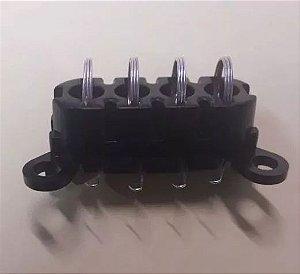 Mola contato chip toner SAMSUNG ML1660 ML1665 1670 1675 1860 1865 SCX3200 3205 (modelo novo)