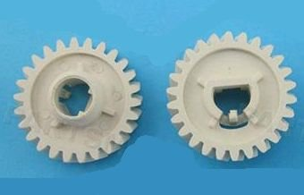 Engrenagem rolo pressão hp P1102 P1606 M1132 1212 1217 M1536 Canon imageCLASS MF4770 (26D)