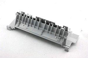 Defletor da saída do fusor Lexmark T652 T654 T656 X651 X652 X654 X656 X658