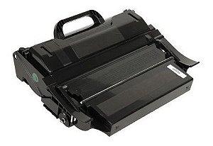 Carcaça Toner Lexmark T650 T652 T654 T656 X654 X656 X658 IBM InfoPrint 1852
