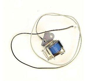 Solenoide da BANDEJA MP Samsung ML1660 ML1665 ML1670 ML1675 ML1860 ML1865 SCX3200 SCX3205