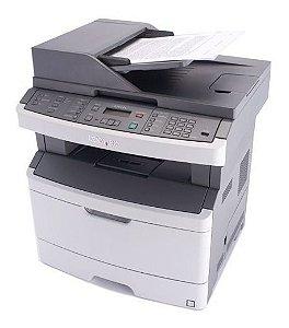 Impressora Lexmark X364 Semimona