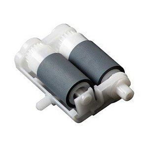 Rolete al papel pickup roller Brother DCP7030 7032 7040 7045 MFC7320 7340 7440 7450 7840 HL2140 2142 2150 2170