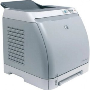 Impressora hp Color LaserJet 2605dn