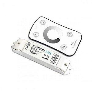 Controladora Com Função Wireless + controle remoto 9A – 108W (12V) & 226W (24V) -  LUMD04