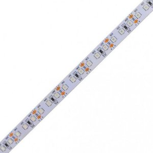 Fita LED 10Wm 2835 120Ledsm Ambar – IP20  -  LUMF42