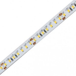 "Fita LED ""Plus"" 26Wm 2835 126Ledsm 24v – IP20 - LUMF36"