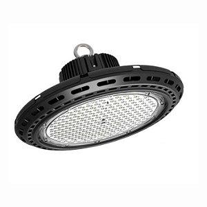 Luminária Industrial UFO Led 200W - LUMLUFO200