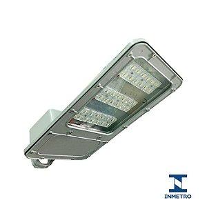 Luminária Publica Ultra Led 150W com INMETRO - LUMIPBL150