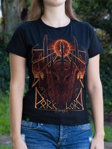 Babylook Dark Lord of Mordor