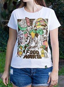 Babylook Food Wars
