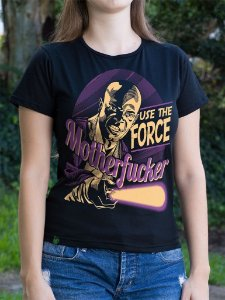 Babylook Use the Force