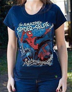 Babylook The Amazing Spider-Selfie