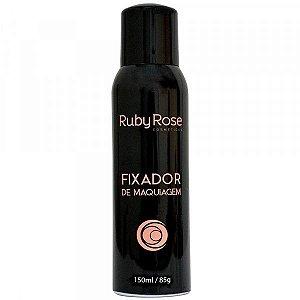 Spray Fixador de Maquiagem HB312 - Ruby Rose