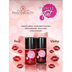 Lip Tint - Phállebeauty