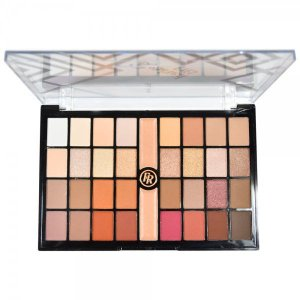 Paleta de Sombras Desired Eyes HB9970 - Ruby Rose