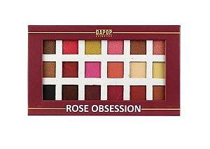 Paleta de Sombras Rose Obsession - Dapop Cosmetics