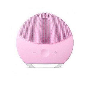 Escova de Limpeza Facial Massageadora - Forclean