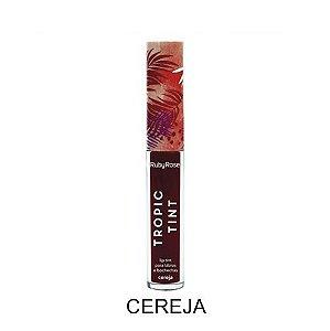 Lip Tint Tropic HB550A - Ruby Rose