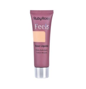 Base Líquida Feels HB8053 - Ruby Rose